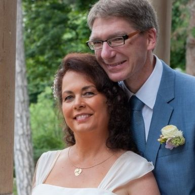 Hochzeit Uli und Martin